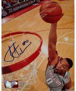 Jared Sullinger signed Ohio State Buckeyes 8x10 Photo - $15.95