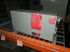 GE SB425SFHGZ 250A 3ph 4W w/ Ground 600V Spectra Series Breaker Gasketed Busplug - $5,000.00