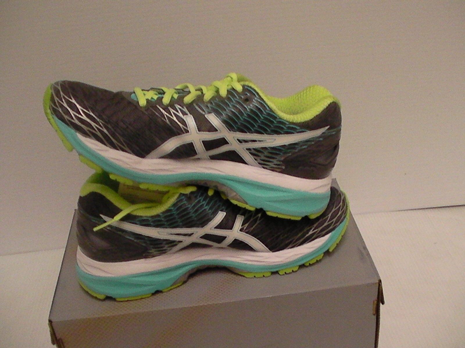 ff57713bc300 Asics women s shoes gel nimbus 18 titanium and 50 similar items. 57
