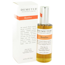Demeter Bonfire Cologne Spray 4 oz - $25.95