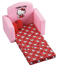 """NEW My Life as Doll Hello Kitty Sofa Bed Fun Accessory Fits 18"""" Dolls - $39.99"""