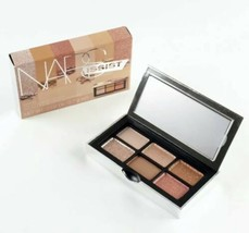 NARS ISSIST Mini WANTED Eyeshadow Palette! New in Box - $33.65