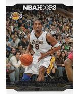 Kobe Bryant NBA Hoops 17-18 #292 Careen Tribute Los Angeles Lakers - $1.25