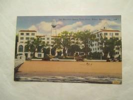 Biloxi Mississippi Postcard Buena Vista Hotel MS - $5.99