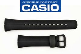 Genuine Casio Watch Band STRAP WVA-106HJ WVA-106HA WVA-106HU WVA-106HE B... - $18.95