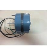 FASCO D170 ELECTRIC MOTOR 1/20 HP 115 VOLT PART# 7108-5136 - $109.00