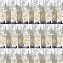 25 Lot White Moroccan Marrakech Lantern Candle Holder Wedding Centerpieces - $187.90