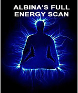 ALBINA'S MINI ENERGY SCAN READING DISCOVER REVEAL ANSWERS IN ENERGIES MA... - $60.77