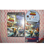 CN Cartoon Network Racing, PlayStation 2, PS2 Complete - $19.69