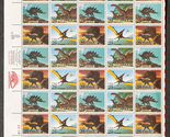 Dinosaurs 25 stamps thumb155 crop