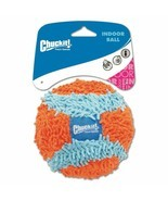Petmate Chuckit Indoor Ball Dog Toy - £7.21 GBP