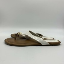 Women's Casual Flipflop Sandals by LIZ CLAIBORNE, Size 9.5 - $9.90