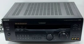 Sony STR-DE945 5.1 Channel A/V Receiver (No Remote) Tested and Working - $99.97
