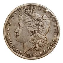 1895 O Morgan Silver Dollar - XF / EF / Extra Fine - $487.00