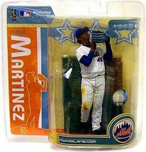 Pedro Martinez New York Mets McFarlane action figure NIB MLB Amazins Ser... - $44.54
