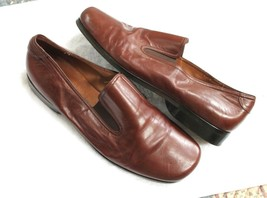 Thierry Rabotin Retail for $450 So comflortable Size 45 Side gore shoes ... - $48.51
