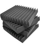 Pyle Pro PSI1612 12 x 12 Studio Soundproofing Panels, 12 pk - $74.28