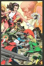 Doom Patrol #1   FINE+/VF- 1987 Lightle, Kupperberg - $7.43