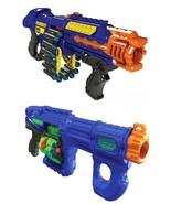 Dart Zone Powerbolt Belt Blaster or Quatroblast Superflip Blaster Foam D... - $39.75
