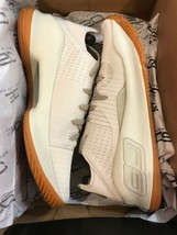 NEW Under Armour UA Curry 4 Low Baja Brown Size 7.5 Basketball Shoes - $128.69