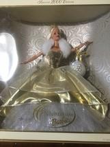 Barbie Special 2000 Edition Celebration Barbie - $34.65