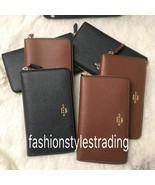 NWT COACH CONTINENTAL ZIP AROUND WALLET LARGE WALLET $250 - $89.99