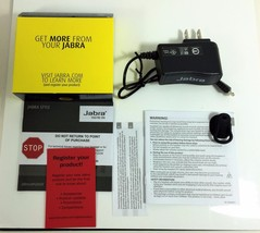 NEW Jabra Wave Wireless Bluetooth Headset Accessory Box Only - *No Headp... - $14.84