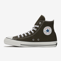 CONVERSE ALL STAR 100 COLORS HI Brown Chuck Taylor Limited Japan Exclusive - €117,36 EUR