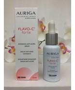 AURIGA FLAVO C FORTE vitamin C serum from Belgium 30 ml Exp 2020 - $69.29