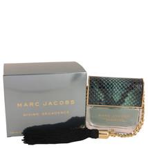 Marc Jacobs Divine Decadence 3.4 Oz Eau De Parfum Spray - $70.85