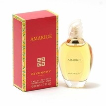 Amarige Ladies By Givenchy - Edt Spray 1.7 OZ - $54.95