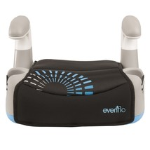 Evenflo Big Kid AMP Belt-Positioning Booster Car Seat, Sprocket Top Quality - $38.67