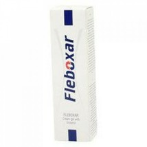 FLEBOXAR CREAM GEL 50ML - $25.25