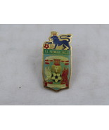 Vintage Coventry City FC Pin - Team Crest with Barclay Logo - Enamel Pin - $15.00