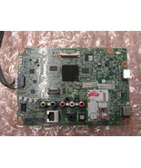 * EBT64297422 Main Board from LG 55LH5750-UB.BUSCLOR LCD TV - $34.95