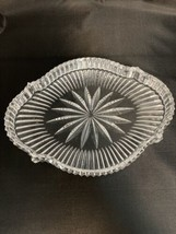 """Waterford Crystal Oval 7.5"""" Accent Trinket Tray Dish Ireland **FREE SHIP... - $49.45"""