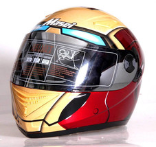 Masei 830 Ironman Motorcycle Helmet - $199.00