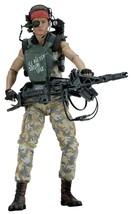 "NECA Aliens 7"" Scale Series 9 Vasquez Action Figure NEW - $166.12"