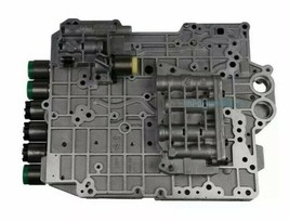 5HP19 01V Gearbox Valve Body for AUDI A4 A6 A8 S4 PASSAT PHAETON 5-Speed - $484.11