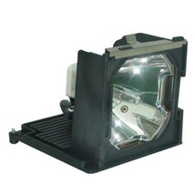 Panasonic ET-SLMP87 Compatible Projector Lamp With Housing - $69.99