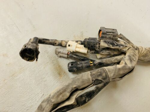 2007 Yamaha Raptor 700 Wiring Harness - Electrical Components