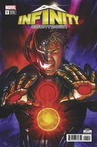 Infinity Countdown #5 (of 5) NM Ultron Variant - $4.94