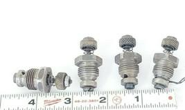 LOT OF 4 LAPP W-46574 VACUUM RELIEF VALVES W46574