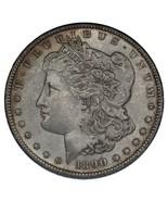 1890-S Plateado Morgan Dólar En UNC Estado - $77.93