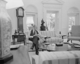 President Gerald Ford prepares for first debate with Jimmy Carter New 8x... - $6.61