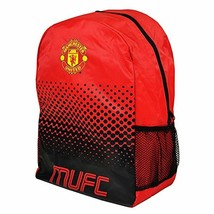 Manchester United Fed School Backpack - ₹1,882.46 INR