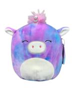 Squishmallow 5 inch Aurora the Unicorn Plush Toy, Stuffed Animal, Super ... - $10.68