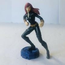 Disney Playmation Marvel Avengers Black Widow Smart Action Figure - $9.89