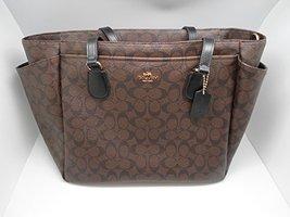 7c5f58e7 Coach Diaper Bag: 2 listings