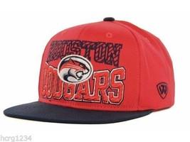 Houston Cougars - Tow Ncaa Peekin Snapback CAP/HAT - Osfm - $18.99